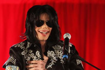 Michael Jackson Birthday Tribute Shared By His Daughter Paris