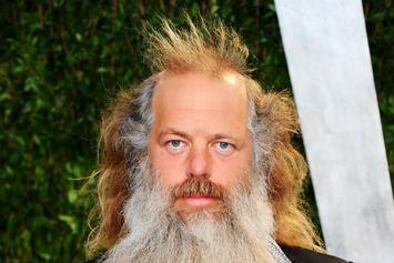 How Rick Rubin Redefined Rap Music (#TBT)