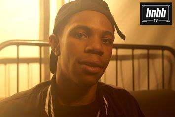 "A Boogie Wit Da Hoodie Talks Cardi B's ""Bodak Yellow,"" Hurricane Harvey & More"