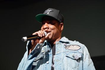 """Jay-Z's """"4:44"""" Tidal Interview Now Available To Watch On YouTube"""