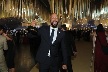 """Common's """"Letter To The Free"""" Wins an Emmy Award"""