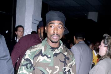 Top 10 Tupac Songs Lyrically Relevant Today