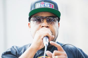 Ice Cube's Big 3 League Hits Champions League With Defamation Lawsuit