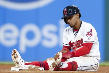 Cleveland Indians Lose To Kansas City Royals, Halts Historic Win Streak