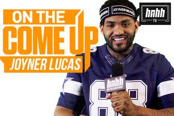 Joyner Lucas: On The Come Up