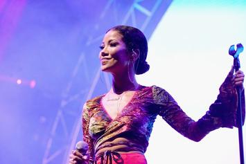 "Jhene Aiko Reveals ""MAP Mission"" For Her Upcoming Project ""TRIP"""