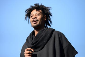 "Danny Brown Praises G Herbo, Urges Young Rappers To Write Songs Like ""Malcolm"""