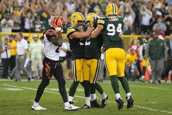 Green Bay Packers Victorious Over Bengals; Twitter Reacts