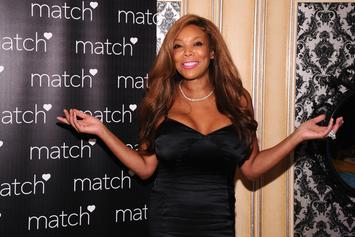 Wendy Williams Addresses Husband's Cheating Rumors On Her Show