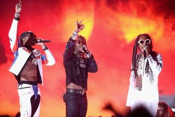 Migos Are Currently Working On A Movie Written By Quavo