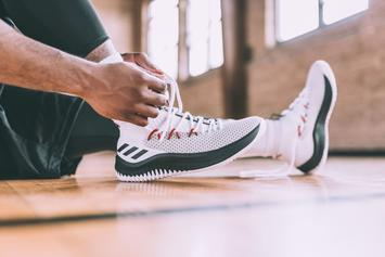 Adidas Officially Unveils Damian Lillard's 4th Signature Shoe: Dame 4