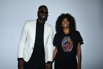 """Gabrielle Union & Dwayne Wade Have """"Had Eight Or Nine Miscarriages"""""""
