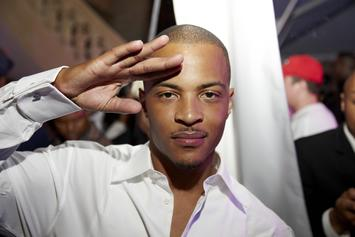 T.I. Makes A Case For Equal Opportunity Gun Control