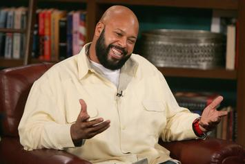 Suge Knight Accuses Dr. Dre Of Hiring Hitman To Have Him Killed