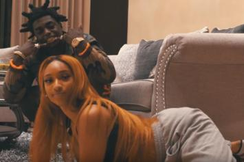 "Kodak Black Drops Video For ""Snot Thot"""