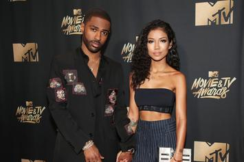 This Is What Twitter Thinks Of Jhene Aiko's Big Sean Tattoo