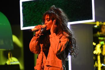 """SZA's """"Ctrl"""" Certified Gold By The RIAA, """"Love Galore"""" Gets Platinum Plaque"""