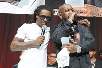 "Birdman Talks Lil Wayne In Epic Rant: ""I Raised Him"""
