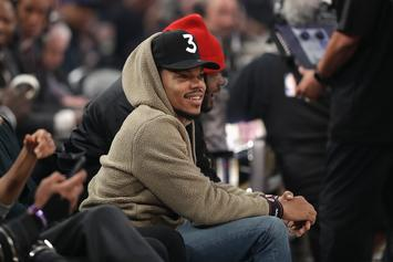 Chance The Rapper Addresses Joe Budden's Criticism Of His New Song With Daniel Caesar