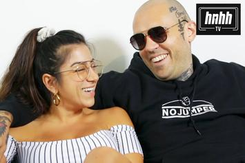 ADAM22 & Lena The Plug Tell You How To Have A Threesome