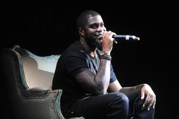 "Stream Big K.R.I.T.'s Double Album ""4Eva Is A Mighty Long Time"""