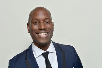 "Tyrese Says He's Almost Broke, Ex-Wife ""Killed"" His Reputation"