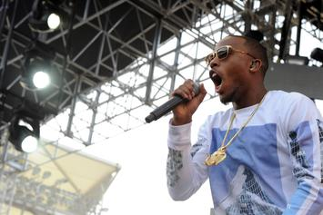 B.o.B Says There's No Evidence Slave Trade Ever Happened