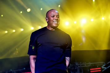 Dr. Dre Calls Out Verified Instagram Account Pretending To Be His Son