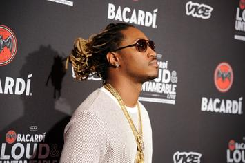 Future Will Be Appearing On The New Taylor Swift Album
