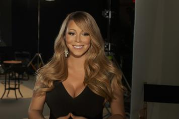 """Mariah Carey Accused Of Sexual Assault, Calling Man A """"White Supremacist"""""""