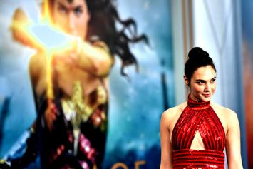 "Gal Gadot Won't Make ""Wonder Woman"" Sequel If Brett Ratner Stays: Report"
