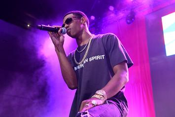 """A Boogie Wit Da Hoodie Teases Acoustic Remix Of SZA's """"The Weekend"""""""