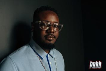 "T-Pain Blames Himself For Unpaid ""Tha Carter III"" Royalties"