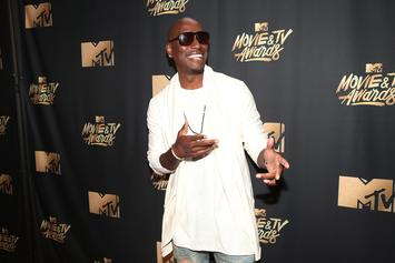 Tyrese Wins 50/50 Joint Custody Of His Daughter