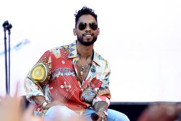 "Miguel Shares ""The War & Leisure"" Tour Dates With SiR & Nonchalant Savant"