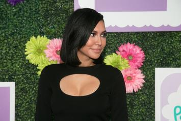 "Naya Rivera's Husband Says His ""Wife's Out Of Control"" In 911 Call"