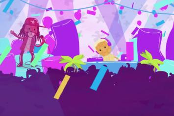 """Diplo & Starrah Release Animated Video For """"Zoo"""""""