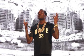 Meek Mill & Roc Nation Being Sued By Family Of Murdered Concertgoer