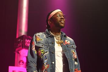 2 Chainz Shows $84K Hospital Bill For His Broken Leg