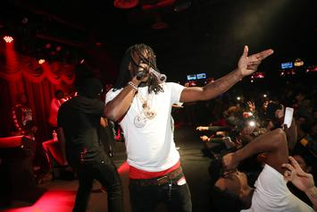 """Stream Chief Keef's Latest Project """"Dedication"""""""
