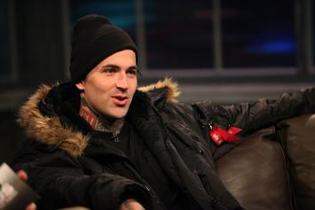 Yelawolf Issues Statement After Cutting Sold-Out Show Short After One Song