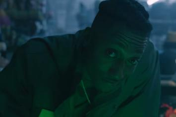 "Lecrae Drops Off New Video For ""Broke"""