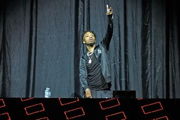 """Big Sean & Metro Boomin Release Teaser For """"Double Or Nothing"""""""