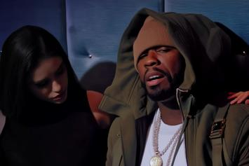 "50 Cent Drops Off New Video For ""Still Think Im Nothin"" Featuring Jeremih"