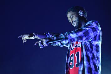 "Stream Big Sean & Metro Boomin's ""Double Or Nothing"" Album"