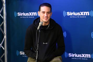 """G-Eazy Reveals Official Tracklist For """"The Beautiful & Damned"""""""