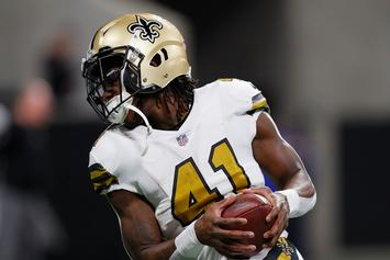 Alvin Kamara Injury Devastates Fantasy Football Owners