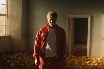 "Yung Lean Drops Atmospheric Visuals For ""Red Bottom Sky"""