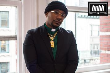 "CyHi The Prynce Talks Lost ""Country Cousins"" Album With Yelawolf & Big K.R.I.T."