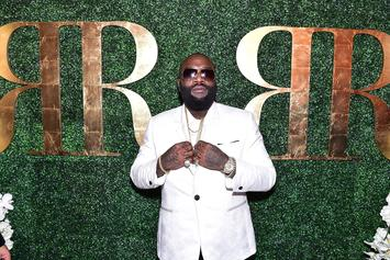 "Rick Ross' ""Hustlin'"" Lawsuit Against LMFAO Gets Revived By Court"